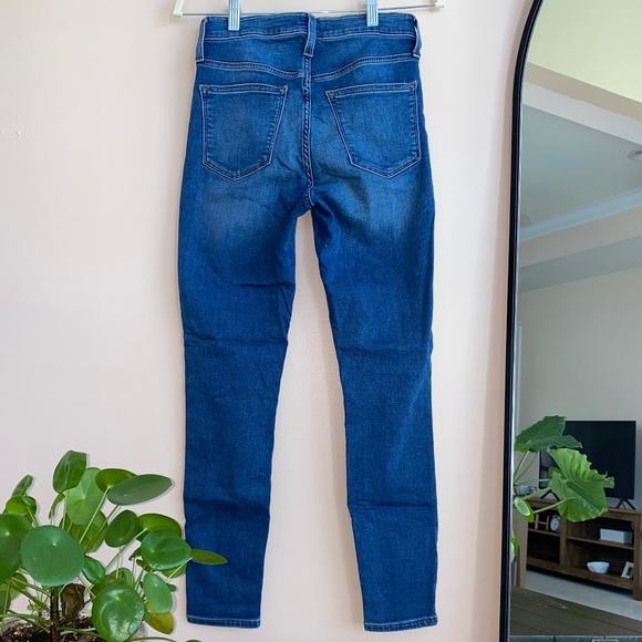 J Crew Skinny Jeans